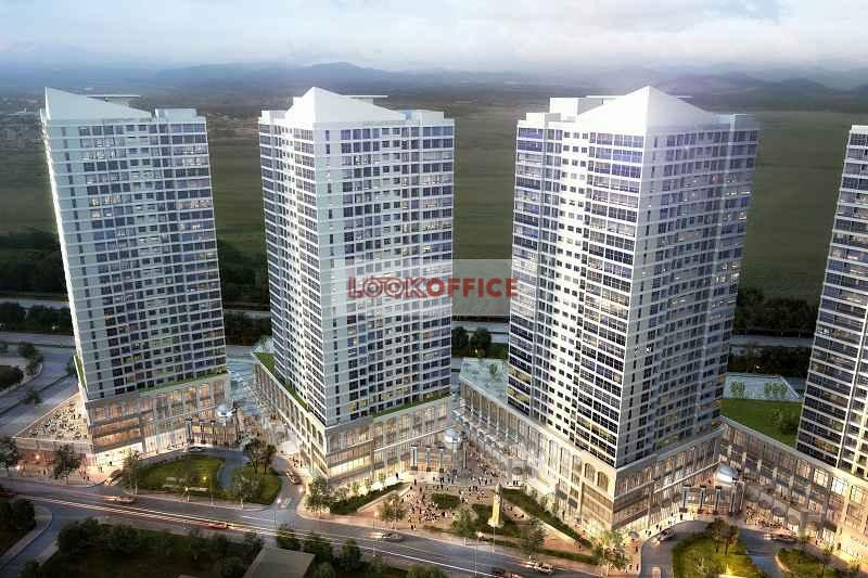 the sun avenue office for lease for rent in district 2 ho chi minh