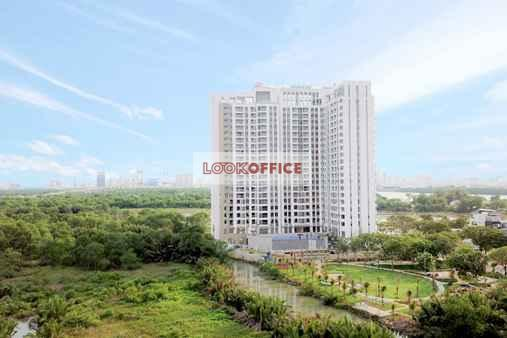 thu thiem dragon office for lease for rent in district 2 ho chi minh