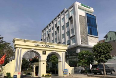 villa river mark office for lease for rent in district 2 ho chi minh
