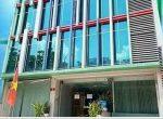VTP Office Building