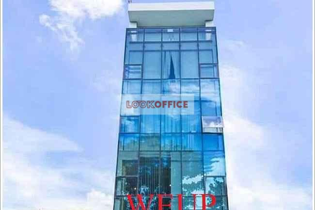 weup building office for lease for rent in district 2 ho chi minh