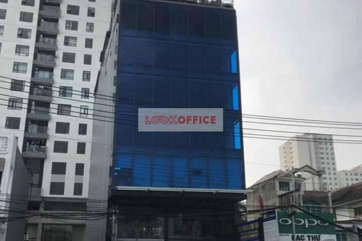 xl building office for lease for rent in district 2 ho chi minh