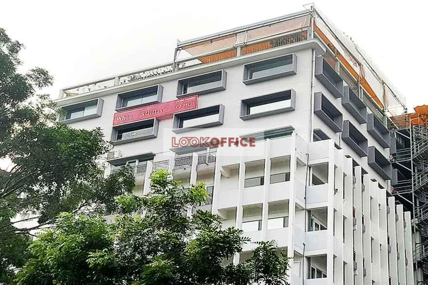 85 cmt8 office for lease for rent in district 1 ho chi minh