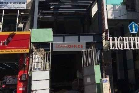 93 dbp office for lease for rent in district 1 ho chi minh