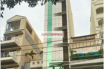 95 dbp office for lease for rent in district 1 ho chi minh