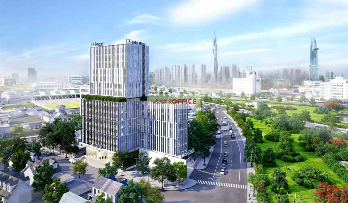 Basic issues when renting an office in Tan Binh district need to be understood