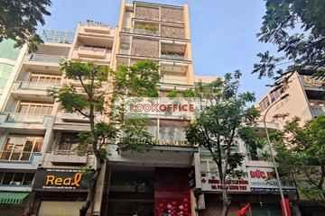 benthanh tourist 2 office for lease for rent in district 1 ho chi minh
