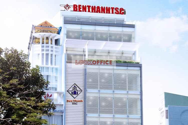 benthanh tsc 1 office for lease for rent in district 1 ho chi minh