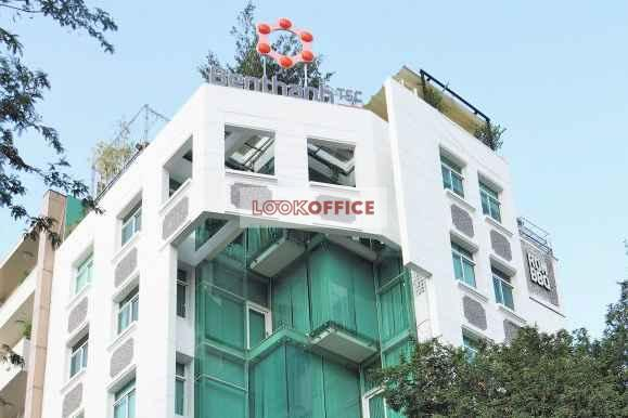 benthanh tsc 2 office for lease for rent in district 1 ho chi minh