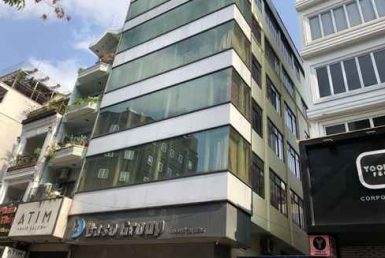 daso building office for lease for rent in district 1 ho chi minh