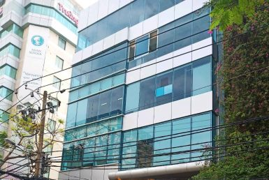 dcorp building office for lease for rent in district 1 ho chi minh