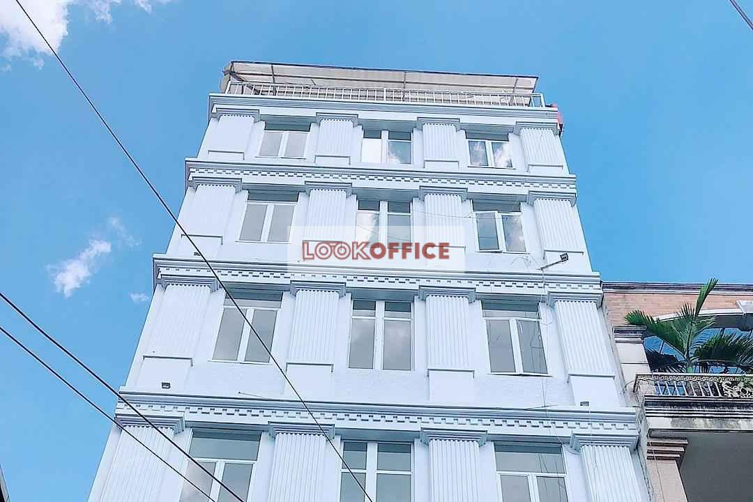 dct building office for lease for rent in district 1 ho chi minh