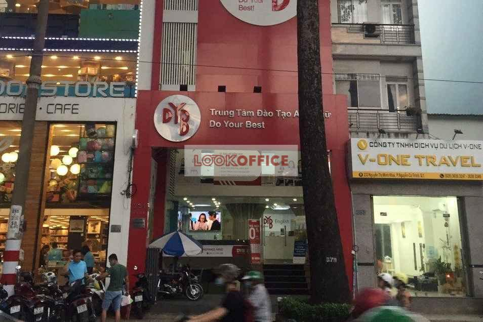 dodau ntmk office for lease for rent in district 1 ho chi minh