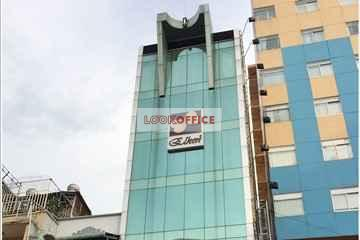 elken building office for lease for rent in district 1 ho chi minh