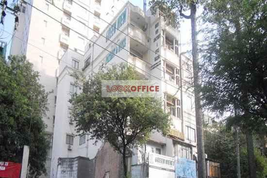 green view 1 office for lease for rent in district 1 ho chi minh