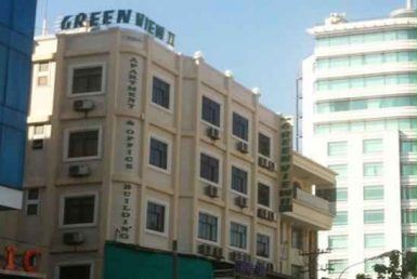 green view 2 office for lease for rent in district 1 ho chi minh