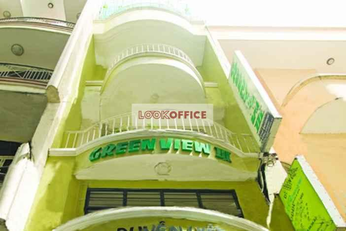green view 3 office for lease for rent in district 1 ho chi minh