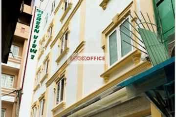 green view 4 office for lease for rent in district 1 ho chi minh