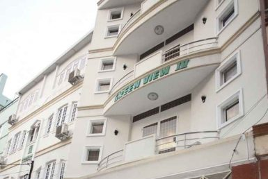 green view 5 office for lease for rent in district 1 ho chi minh