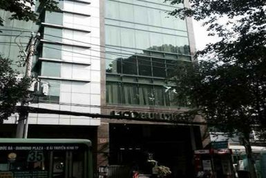 had building office for lease for rent in district 1 ho chi minh