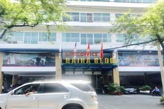 hai ha building office for lease for rent in district 1 ho chi minh