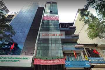 ham nghi building office for lease for rent in district 1 ho chi minh