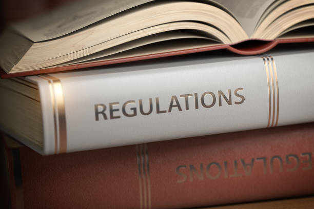REGULATIONS ON OFFICE LEASING