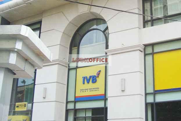 the world center office for lease for rent in district 1 ho chi minh