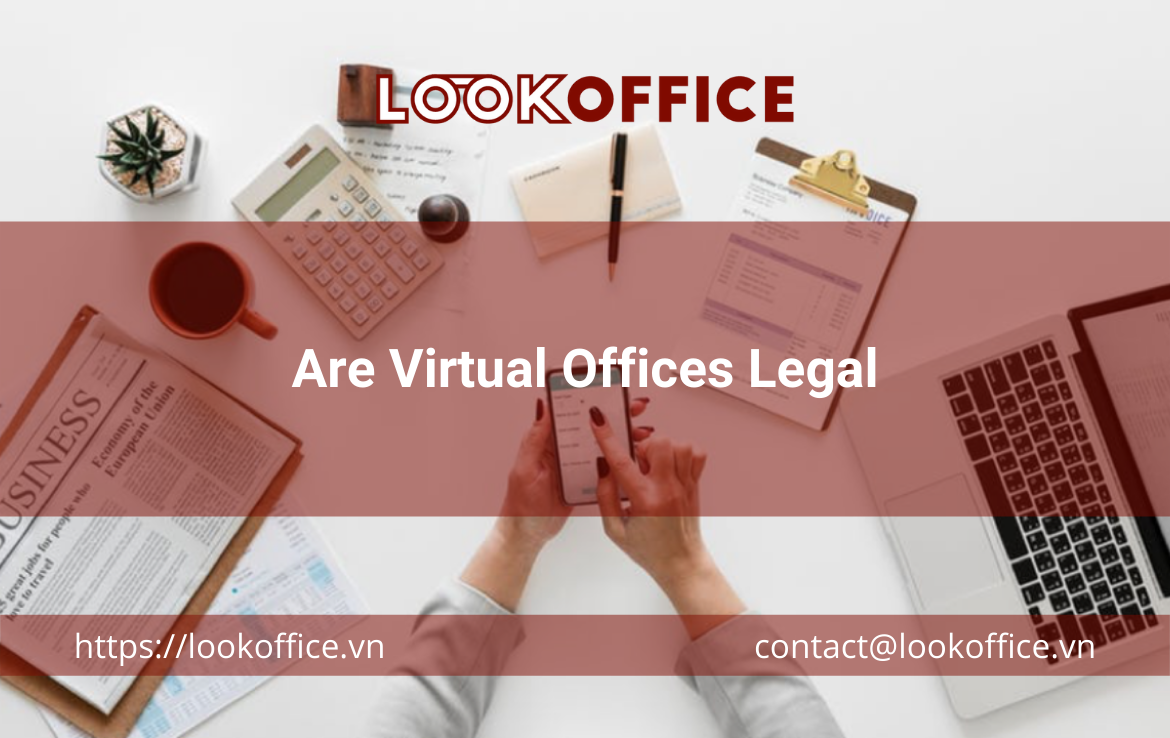 Are Virtual Offices Legal