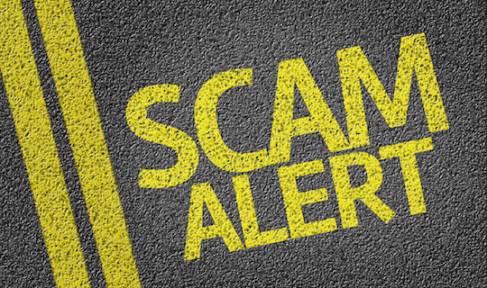 """How to avoid """"money lost disability"""" scams"""