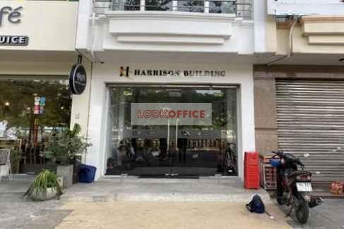 harrison building office for lease for rent in district 1 ho chi minh