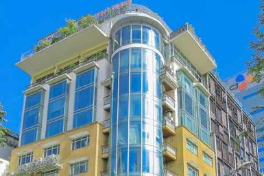 harvest tower office for lease for rent in district 1 ho chi minh
