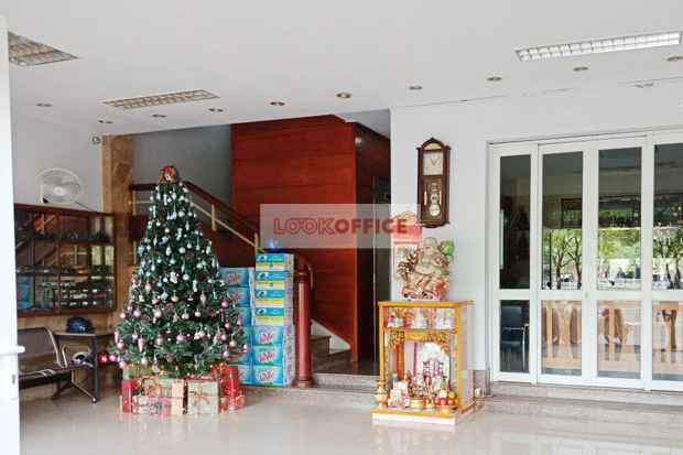 hoang dan hs office for lease for rent in district 1 ho chi minh