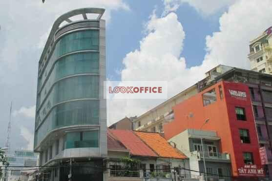 hoang nguyen tower office for lease for rent in district 1 ho chi minh