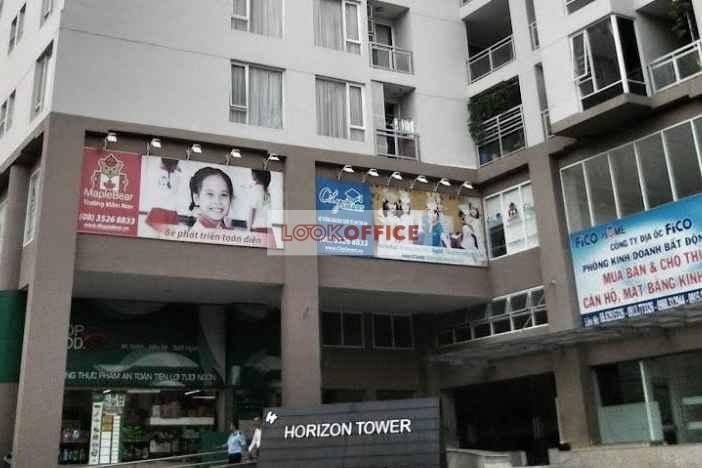 horizon tower office for lease for rent in district 1 ho chi minh
