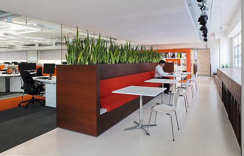 3. Office feng shui direction: take the South direction, avoid the Northeast direction