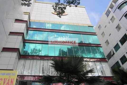 ht tower office for lease for rent in district 1 ho chi minh