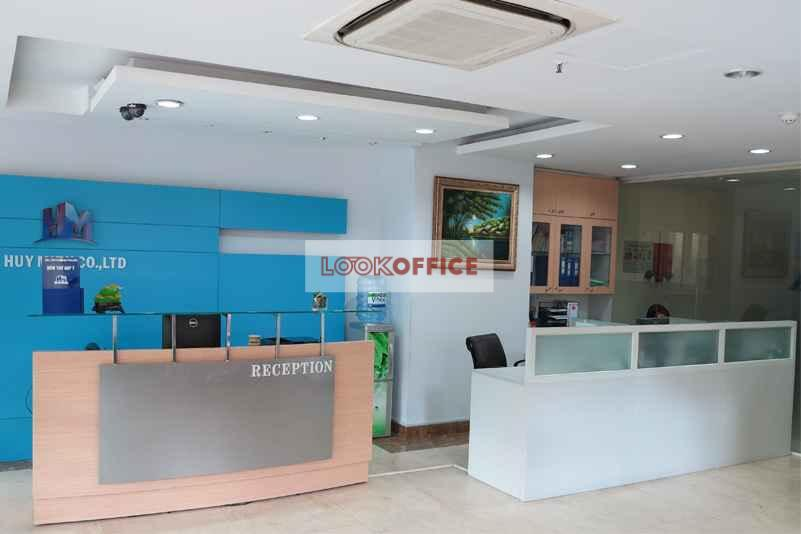 huy minh building office for lease for rent in district 1 ho chi minh