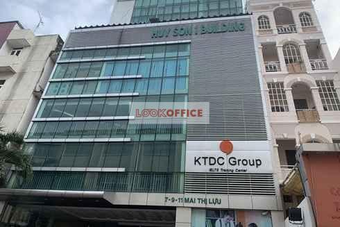 huy son building office for lease for rent in district 1 ho chi minh
