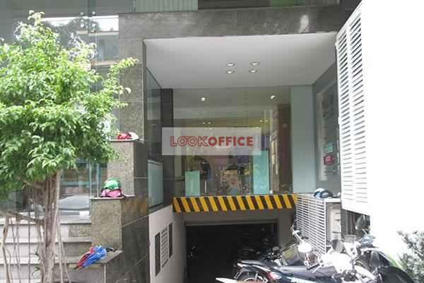hyat building office for lease for rent in district 1 ho chi minh