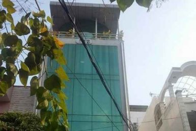ies building office for lease for rent in district 1 ho chi minh