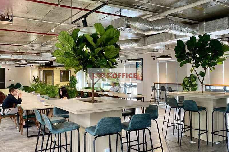 kairos ham nghi office for lease for rent in district 1 ho chi minh