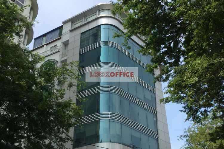 khanh phong tower office for lease for rent in district 1 ho chi minh