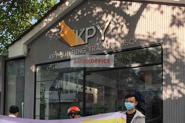 kpy building office for lease for rent in district 1 ho chi minh