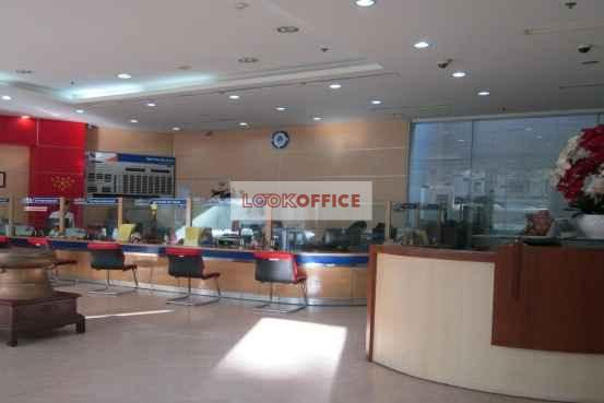 lam giang building office for lease for rent in district 1 ho chi minh