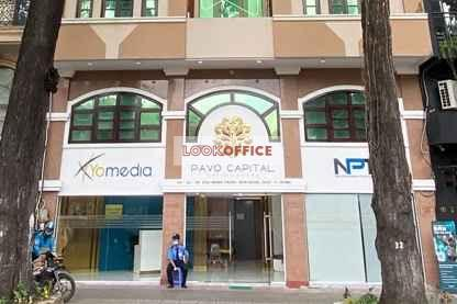 lat building office for lease for rent in district 1 ho chi minh