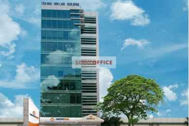 lien viet building office for lease for rent in district 1 ho chi minh