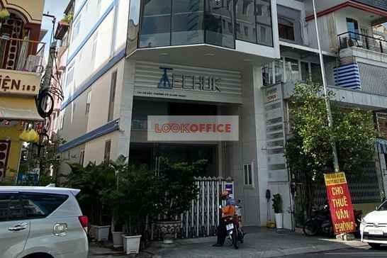longdan tower office for lease for rent in district 1 ho chi minh
