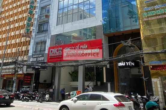 nct building office for lease for rent in district 1 ho chi minh