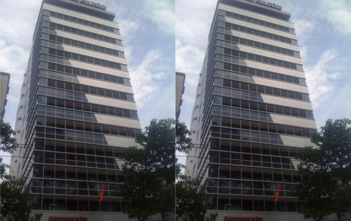 nguyen kim building office for lease for rent in district 1 ho chi minh
